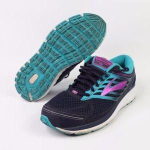 Brooks Addiction 13 Running Jogging Shoes Size 10